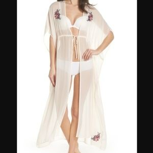 Chelsea28 Only Yours Sheer Robe